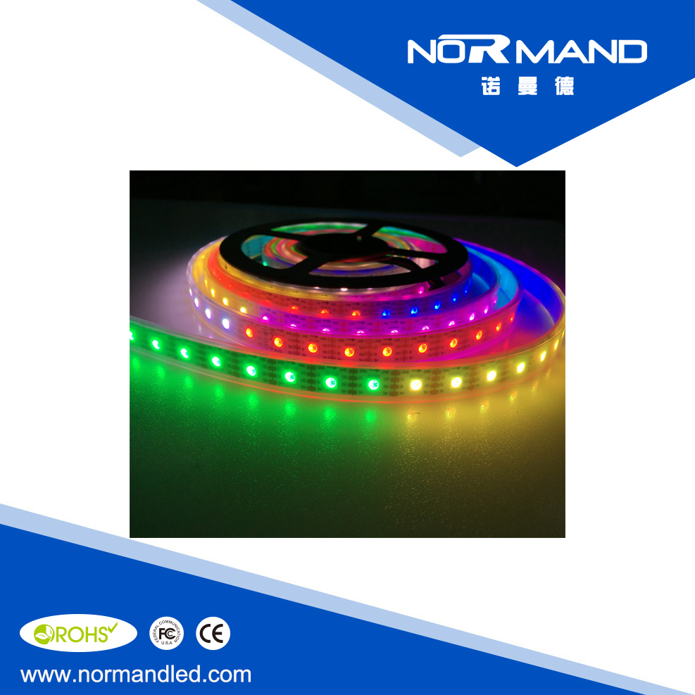 APA102-60LED/M-LED Strip