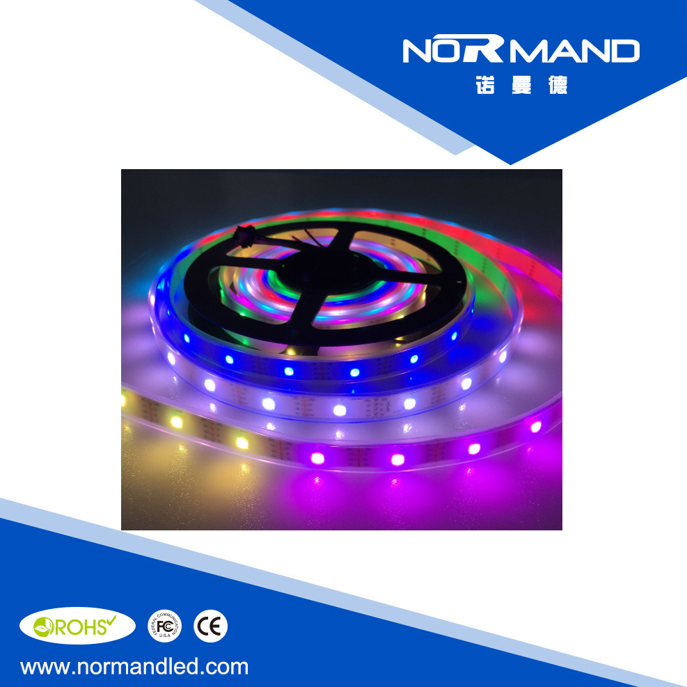 APA102-30LED/M-LED Strip