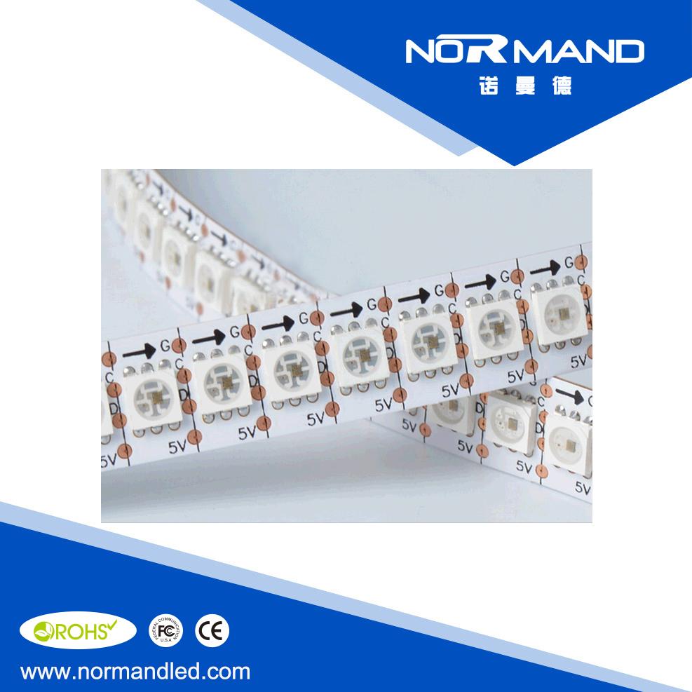 APA102-144LED/M-LED Strip