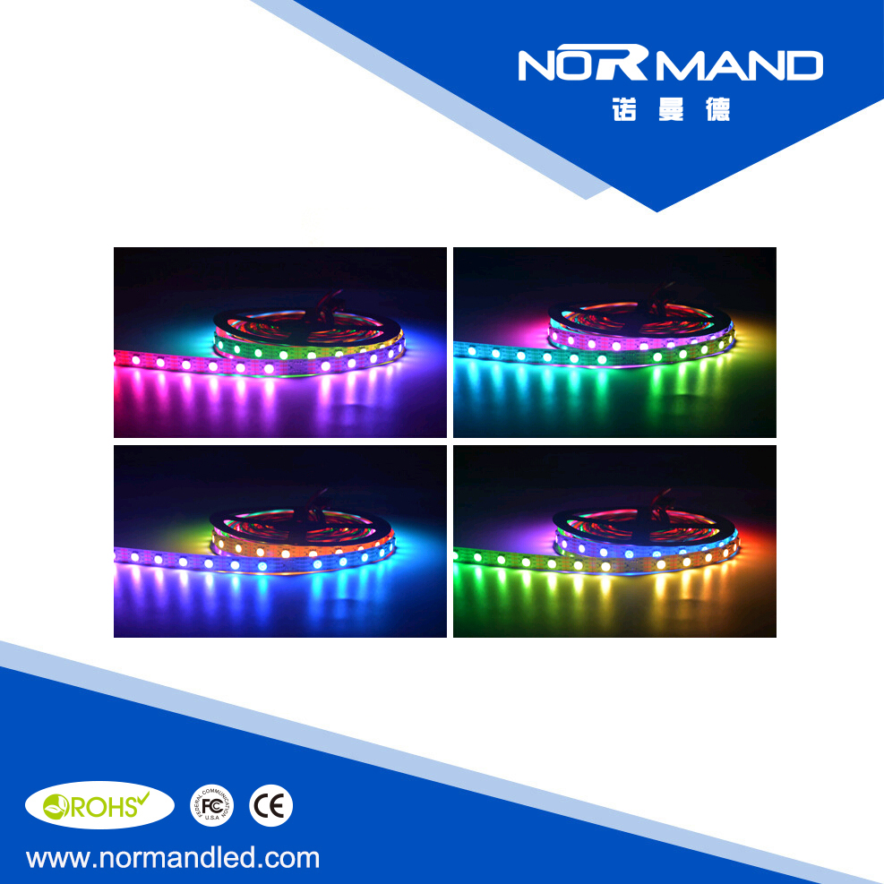 WS2813-60LED/M-LED Strip