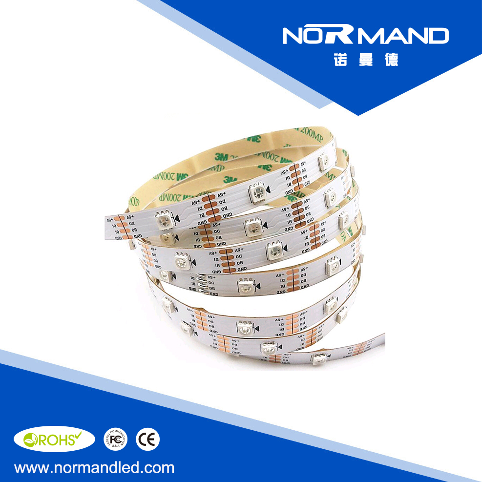 WS2813-30LED/M-LED Strip