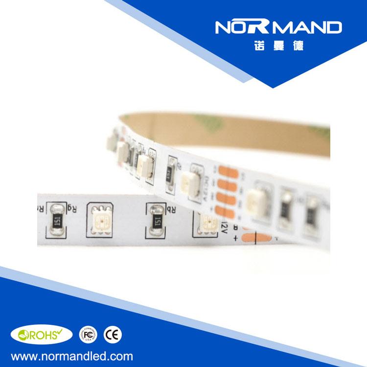 SMD3528 RGB Led Strip